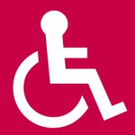 also for handicapped people