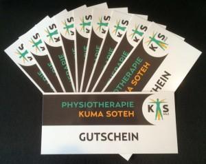 geschenkgutscheine für physiotherapie und mehr